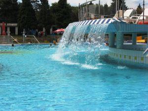 Aquapark Korfu