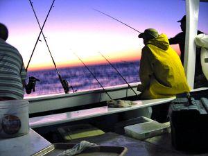 Wellness és horgászat