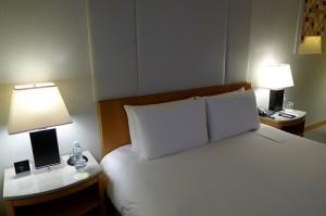 Élményfürdős hotel és étterem