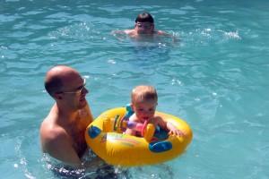 Gyermek élményfürdők Magyarországon